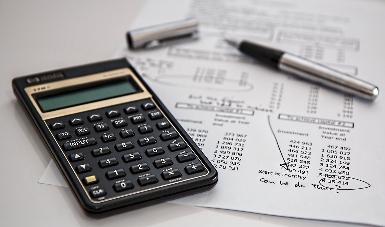 paperwork-investment-reference